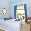 Blue Room - Room Only Rate