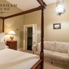 Avon Queen fourposter - room only rate