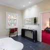 Luxury Oriental suite with clawfoot bath - Room only rate