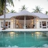 One super deluxe 2 bedroom luxury villa