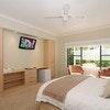 3+ Night Stay in Queen Garden Suite