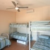 5 Bed Female Only Dorm