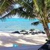 Beachfront Romance Villa - Villa only