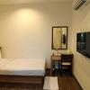 Single Room (Common Bathroom)