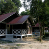 Garden Chalet Twin Max:2pax 2 Single Bed