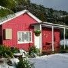 Raspberry Cottage