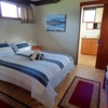 One Bedroom Cabin for a Couple & Single or 2 Singles Accommodation Only
