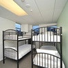 Bed in a 4 Bed Female Dormitory
