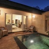 Private Plunge Pool Room