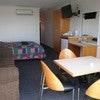 Upper Balcony Family room 2night minimum