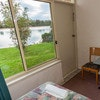 Riverfront Double Room