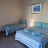 2 Bed Private with Shared Bathroom