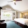 Room 1 : King Balcony (max 2)