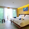 Deluxe Sea View Twin Bed