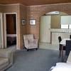2 Bedroom Suite - Double Rate