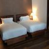 Standard Twin Beds (2)