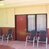 Motel - 2 single beds - Disabled Standard