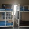 Bed in 5-Bed Mixed Dormitory Room Only