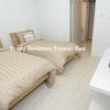 Comfort Twin Rm舒適雙床房-2Single&1Futon/2 張單人床&1 張日式床墊