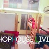8 Bed AC Shophouse Dorm (price is per person/bed)