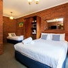 Family Rooms Sleeps 4 Standard
