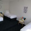 Triple room double only