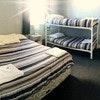 Queen & Bunk Room