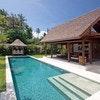 Yudhistira Master 2 Bedroom Villa with Private Pool