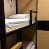 Single Bunk Bed in Mixed Quadruple Room 混合床架宿舍-單人床