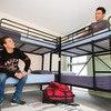 4 Share Mixed Dorm Bed