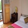 1 Double Bed Room (With Balcony)