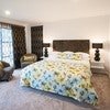 Takapo Suite Super King Bed