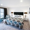 Aoraki Suite Super King Bed