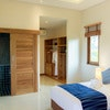 King or Twin Bed Bungalow with Shower (Double Occupancy)