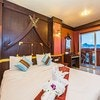 Superior Double Balcony ROOM ONLY