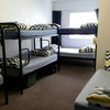 8 person mixed dorm bed weekly rate