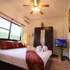 Delux Double Room Only