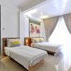 One bedroom side sea view Standard