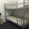 Dorm Room 4 Bunk Aircon Weekly Stay - 7 Nights