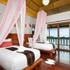 2-bedroom beachfront villa (1st row)