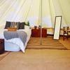 Eco Tent Hire 1 Night