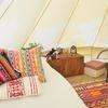 Festival Tent Hire 1 Night