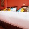 Quadruple Room - The Moroccan - 401