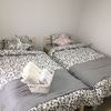 Deluxe Twin Rm 豪華雙床房(2Single&1Futon/兩張單人床加一張日式床墊)