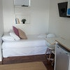 Twin Room (sleeps 3)