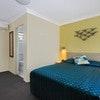 Deluxe (double) room