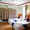 Twin Room Package (Expedia)