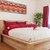 Nyuh One Bedroom Standard Villa