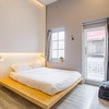 Deluxe Double Bed Room with Private Bathroom Standard