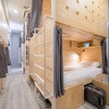 Single Mixed Dormitory room Shared Bathroom Standard
